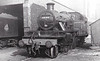 40103 - Stanier LMS Class 3P 2-6-2T - built 06/35 by Derby Works as LMS No.103 - 08/49 to BR No.40103 - 10/61 withdrawn from 24E Blackpool Central.
