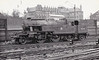 40148 - Stanier LMS Class 3P 2-6-2T - built 08/37 by Derby Works as LMS No.148 - 03/49 to BR No.40148 - 08/62 withdrawn from 55D Royston.