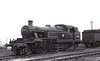 40106 - Stanier LMS Class 3P 2-6-2T - built 06/35 by Derby Works as LMS No.106 - 06/50 to BR No.40106 - 11/62 withdrawn from 6G Llandudno Junction.