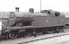 41930 -  Whitelegg LTSR/LMS Class 79 4-4-2T - built 06/23 by Derby Works as LMS No.2112 - 07/48 to BR No.41930 - 08/52 withdrawn from 33A Plaistow, where seen 07/52.
