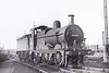 43453 - Johnson MR 3F 0-6-0 - built 03/1894 by Dubs & Co. as MR No.2177 - 1907 to MR No.3453, 01/50 to BR No.43453 - 03/63 withdrawn from 14E Bedford.