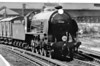 30450 SIR KAY - Urie/Maunsell LSWR/SR King Arthur Class 4-6-0 - built 06/25 by Eastleigh Works as SR No.450 - 10/49 to BR No.30450 - 09/60 withdrawn from 70E Salisbury.