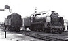 30800 SIR MELEAUS DE LILE - Urie/Maunsell LSWR/SR King Arthur Class 4-6-0 - built 09/26 by Eastleigh Works as SR No.800 - fitted with 6-wheeled tender for use on Central Section - 10/49 to BR No.30800 - 08/61 withdrawn from 71A Eastleigh