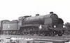 30783 SIR GILLEMERE - Urie/Maunsell LSWR/SR King Arthur Class 4-6-0 - built 08/25 by North British Loco Co. as SR No.783 - 05/48 to BR No.30783 - 02/61 withdrawn from 72B Salisbury