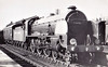 30790 SIR VILLARS - Urie/Maunsell LSWR/SR King Arthur Class 4-6-0 - built 09/25 by North British Loco Co. as SR No.790 - 09/48 to BR No.30790 - 10/61 withdrawn from 71A Eastleigh.