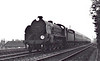 30779 SIR COLGREVANCE - Urie/Maunsell LSWR/SR King Arthur Class 4-6-0 - built 07/25 by North British Loco Co. as SR No.779 - 11/48 to BR No.30779 - 07/59 withdrawn from 70A Nine Elms.