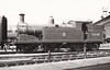 30248 - Drummond LSWR Class M7 0-4-4T - built 05/1897 by Nine Elms Works as LSWR No.248 - 12/48 to BR No.30248 - 07/61 withdrawn from 70A Nine Elms - seen here at Clapham Junction, 06/57.