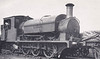 No.5 - E&WYUR LNER Class N19 0-6-2T - built 1899 by Manning Wardle & Co., Works No.1433 - 1923 to LNER No.3115 - 03/28 withdrawn.