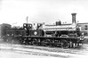 270 - Sacre MSLR 0-6-0 - bought second hand in 1866 - 1898 withdrawn.