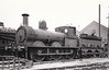 309B - Sacre GCR Class 18 0-6-0 - built 03/1873 by Gorton Works as GCR No.309 - 1920 to GCR No.309B, Gorton Works shunter - LNER No.6477 not applied - 10/24 withdrawn.