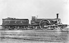 8 - Stirling GNR 4-2-2 - built 01/1871 by Doncaster Works, Works No.61 - 05/1891 reboilered - 08/07 withdrawn from Peterborough MPD.