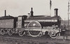 232 - Stirling GNR Intermediate Class 2-2-2 - built 06/1885 by Doncaster Works - 06/06 withdrawn from Lincoln MPD.
