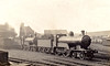 61 - Ivatt GNR Class D1 LNER Class D1 4-4-0 - built 06/11 by Doncaster Works, Works No.1306 - 1925 to LNER No.3061, 1946 to LNER No.2212 - 07/47 withdrawn from Haymarket MPD - seen here at Kings Cross MPD in March 1923 wirth sister loco No.42.