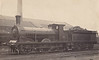 17 -  Kirtley HBR Class B 0-6-0 - built 1885 by Beyer Peacock Ltd. - 1899 rebuilt to Class E - 1911 to Duplicate List as 17A - 1917 withdrawn -
