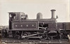 43, 44 or 45 - Kitson Cass K 0-4-0WT - all built 02/1886 by Kitson & Co. - all withdrawn 08/22.