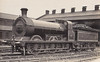 86 - Stirling HBR Class B LNER Class J23 0-6-0 - built 03/00 by Kitson & Co. - 1922 to NER No.3086, 1923 to LNER No.2467 - 02/34 withdrawn.