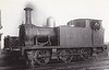 No.1 - 0-6-0T built 1904 by Hudswell Clarke - 1924 to LNER No.8316 - withdrawn 01/28.