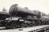880 TWEEDDALE - Reid NBR Class I LNER Class C10 4-4-2 - built 08/06 by North British Loco Co. - 09/19 rebuilt to Class C11 - 1924 to LNER No.9880 - 10/36 withdrawn from Haymarket MPD.