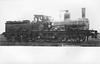 1328 - Blyth & Tyne Railway 2-4-0 - built 1864 by Robert Stephenson & Co. as B&TR No.28 - 1873 to NER as No.1328 - 1896 withdrawn.