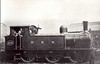 304 - Worsdell NER Class E LNER Class J71 0-6-0T - built 1887 by Darlington Works - 02/36 withdrawn.
