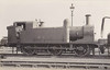 461 -Design Committee NER Class 8 LNER Class J74 0-6-0T - built 1885 by Gateshead Works from parts of unsuccessful Class 38 4-4-0's - 09/31 withdrawn.