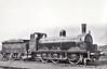 1221 - Bouch S&DR Class 1001 Long Boiler 0-6-0 - built 1870 by R&W Hawthorn Ltd - 1908 withdrawn.