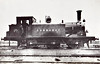 139 LOMBARDY - Stroudley Class E1 0-6-0T - built 03/1879 by Brighton Works - 1931 to SR No.2139, 05/48 to BR No.32139 - 01/59 withdrawn from 71D Fratton.