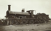 303 MILAN - Stroudley LBSCR Class D2 'Lyons' 0-4-2 - built 01/1878 by Brighton Works - 03/06 withdrawn.