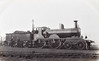 321 JOHN RENNIE - Billinton LBSCR Class B2 4-4-0 - built 09/1896 by Brighton Works - 10/07 rebuilt to Class B2X - SR No.2321 not applied - 09/30 withdrawn.