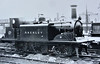 9 ANERLEY - Stroudley LBSCR Class D1 0-4-2T - built 04/1874 by Brighton Works - 07/04 withdrawn.