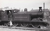 594 SHORTBRIDGE - Billinton LBSCR Class E5 0-6-2T - built 06/04 by Brighton Works - 1906 name removed - 1931 to SR No.2594, 12/49 to BR No.32594 - 03/51 withdrawn from 75D Horsham.
