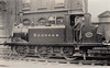 80 Bookham - Stroudley LBSCT Class A1 0-6-0T - built 07/1880 by Brighton Works - 06/09 to LBSCR No.680, name removed - 04/12 rebuilt to Class A1X - 12/25 withdrawn.