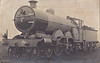 38 - Marsh LBSCR Class H1 4-4-2 - built 12/05 by Kitson & Co. - 05/25 named PORTLAND BILL - 1931 to SR No.2038, 07/49 to BR No.32038 - 07/51 withdrawn from 73B Bricklayers Arms - builder's picture.