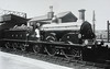 199 SAMUEL LAING - Stroudley LBSCR Class B 0-4-2 - built 01/1888 by Brighton Works - 07/25 withdrawn.