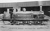 3 BATTERSEA - Stroudley Class D1 0-4-2T - built 12/1873 by Brighton Works - 12/03 withdrawn.