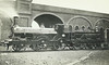 201 BELGRAVIA - Stroudley LBSCR 'Belgravia' Class 2-4-0 - built 11/1872 by Brighton Works - 01/1897 to LBSCR No.501 - 02/1899 withdrawn.