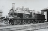348 LULLINGTON -  Stroudley LBSCR Class G 2-2-2 - built 04/1882 by Brighton Works - 07/08 withdrawn.