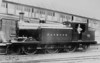 488 OAKWOOD - Billinton LBSCR Class E4 0-6-2T - built 06/1899 by Brighton Works - 1931 to SR No.2488, 05/49 to BR No.32488 - 06/57 withdrawn from 74D Tonbridge.