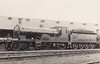 372 - Drummond LSWR Class E10 4-2-2-0 - built 06/01 by Nine Elms Works - 04/27 withdrawn from Nine Elms MPD