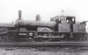 57 - Adams LSWR Class 415 4-4-2T - built 1883 by Robert Stpehenson & Co., Works No.2518 - 1921 withdrawn.