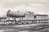 335 - Urie LSWR Class H15 4-6-0 - built 1905 by Eastleigh Works as Class E14 4-6-0 - 12/14 rebuilt to Class H15 - 12/48 to BR No.30335 - 06/59 withdrawn from 72B Salisbury.
