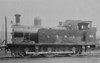 348 - Adams LSWR Class G8 0-6-0T - built 06/00 by Nine elms Works - BR No.30348 not applied - 08/48 withdrawn from 70D Basingstoke.