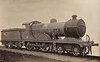 779 - Wainwright SECR Class L 4-4-0 - built 07/14 by Borsing Engine Co., Germany - 1931 to SR No.1779, 08/48 to BR No.31779 - 07/59 withdrawn from 70 A Nine Elms.