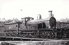 647 - Kirtley LCDR Class M3 4-4-0 - built 08/1891 by Vulcan Foundry as LCDR No.188 - 1899 to SECR No.647 - 10/15 withdrawn.