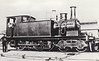 ISLE OF WIGHT CENTRAL RAILWAY - No.7 WHIPPINGHAM - Adams NLR 4-4-0T - built 10/1861 by Slaughter & Gruning Ltd. as NLR No.35 - 03/1880 to IOWCR No.7 - 08/06 withdrawn - seen here at Newport before application of name.