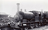 NEW CENTURY - 0-6-0ST - built 1900 by Hudswell Clarke & Co., Works No.559 - 1923 to LMS No.11301 - 1925 withdrawn.