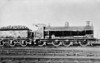 607 - McIntosh CR Class 600 0-8-0 - built 1903 by St Rollox Works - 1923 to LMS No.17997 - 1928 withdrawn.