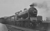 911 - McIntosh CR Class 908 4-6-0 - built 1906 by St Rollox Works - 1923 to LMS No.14614 - 1930 withdrawn.
