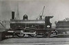 252 - Connor CR Class 216 0-4-2 - built 1864 by Neilson & Co., Works No.1017 - 1894 withdrawn.