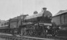 195 - Pickersgill CR Class 191 4-6-0 - built 1922 by North British Loco Co. - 1923 to LMS No.14623 - 1939 withdrawn.